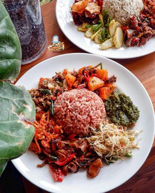 Foto 2 - Makanan di Ruma Eatery oleh @Foodbuddies.id | Thyra Annisaa