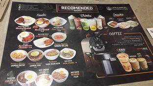 Foto 4 - Menu di Upnormal Coffee Roasters oleh Nadia Indo