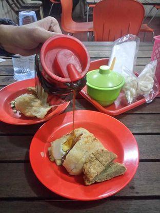 Foto 7 - Makanan di Pempek Palembang Proklamasi oleh yudistira ishak abrar