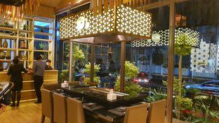 Foto 1 - Interior di Motto Yakiniku oleh Makan2 TV Food & Travel