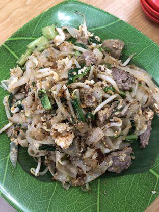 Foto 1 - Makanan di Kwetiau Akang oleh @yoliechan_lie