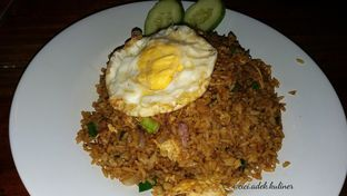 Foto 1 - Makanan(Godfather) di Nasi Goreng Mafia oleh Jenny (@cici.adek.kuliner)