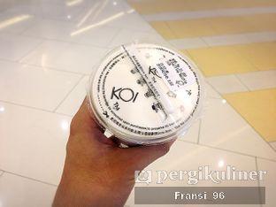 Foto 3 - Makanan di KOI The oleh Fransiscus