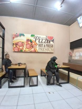 Foto review Pizza Boxx oleh Prido ZH 12