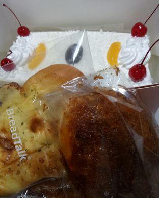 Foto review BreadTalk oleh Fuji Fufyu 4