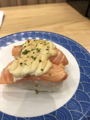 Foto review Tom Sushi oleh Thasya Abigail 3