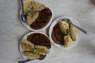 Foto 1 - Makanan di Kedai Mie Dago oleh yudistira ishak abrar