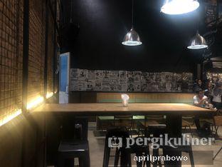 Foto review Lawless Burgerbar oleh Cubi  9