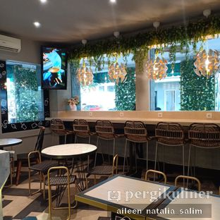 Foto 9 - Interior di Yu Cha oleh Aileen • NonikJajan
