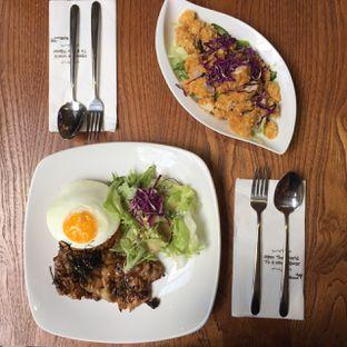 Foto 2 - Makanan di Kyochon oleh Marisa Aryani