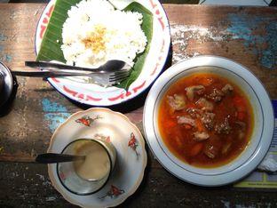 Foto - Makanan di Warung Kopi Imah Babaturan oleh KikiFikri