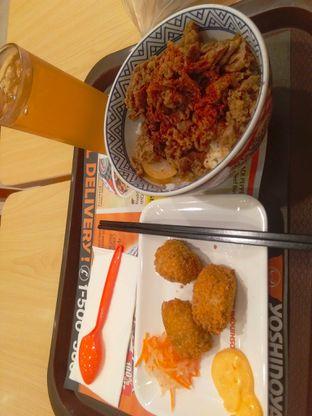 Foto - Makanan di Yoshinoya oleh Saskhia