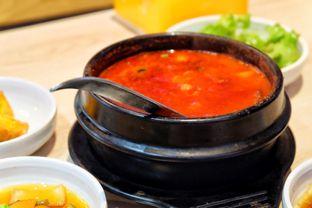 Foto 2 - Makanan(Seafood Sundubu Jjigae) di Seorae oleh Filipi & Caroline IG : @ratu_makan