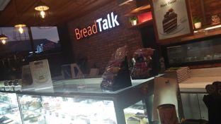 Foto review BreadTalk oleh Review Dika & Opik (@go2dika) 1
