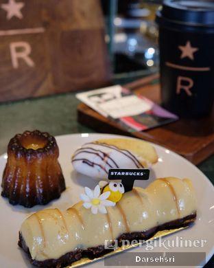 Foto 3 - Makanan di Starbucks Reserve oleh Darsehsri Handayani