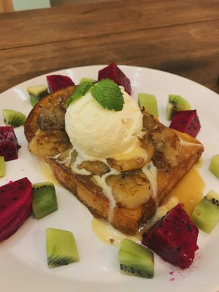 Foto 1 - Makanan di Lazy Boss oleh Meyrani Putri