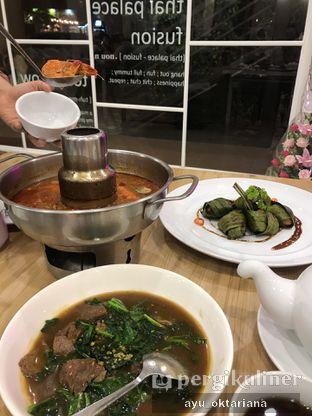 Foto 6 - Makanan di Thai Palace Fusion oleh a bogus foodie