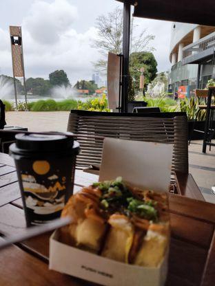Foto - Makanan di Fortis Coffee Hive oleh Linda Setiawati