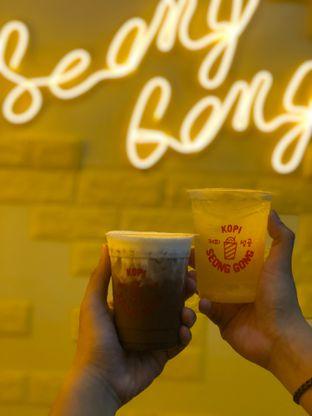 Foto - Makanan di Kopi Seong Gong oleh awcavs X jktcoupleculinary