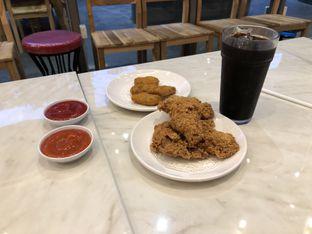 Foto 1 - Makanan di Warung Kudeta oleh Budi Lee
