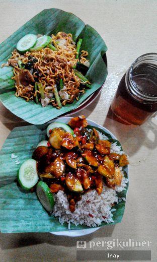 Foto 2 - Makanan di Nasi Goreng Mas Yono oleh Inay