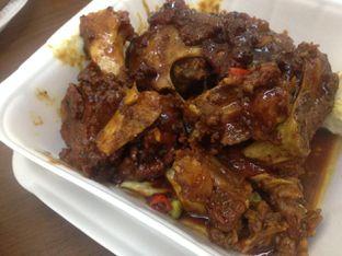 Foto - Makanan di Sate Kambing & Tengkleng Rica Rica Pak Manto oleh Dianty Dwi
