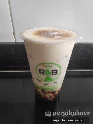 Foto review R&B Tea oleh Inge Inge 1