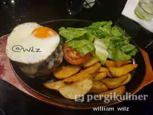 Foto review Porto Bistreau oleh William Wilz 3