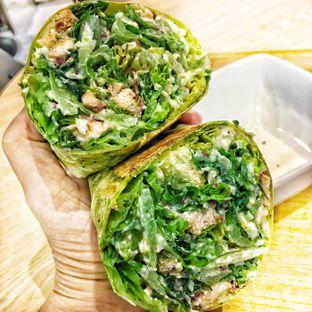 Foto 2 - Makanan di SaladStop! oleh Lydia Adisuwignjo