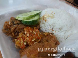 Foto 1 - Makanan di Geprek Bensu oleh @foodiaryme | Khey & Farhan