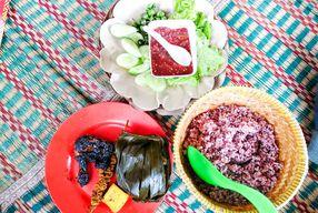 Foto Saung Punclut Teh Ita III