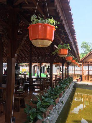 Foto 4 - Interior di Dapoer Djoeang oleh Prido ZH