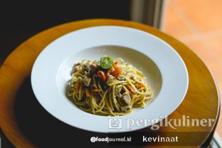 Foto review Hungrill Bistro & Bar oleh @foodjournal.id  4