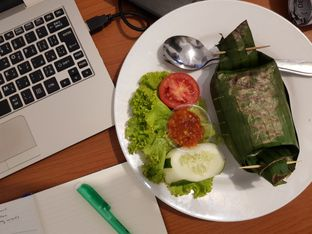 Foto 1 - Makanan di Nabaks Cafe oleh Amrinayu