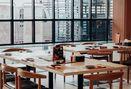 Foto Interior di Washoku Sato