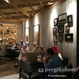 Foto 5 - Interior di KOI Cafe oleh Yona Gandys • @duolemak