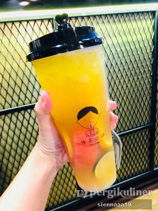 Foto 1 - Makanan(mix fruit king) di Tea Amo oleh Sienna Paramitha
