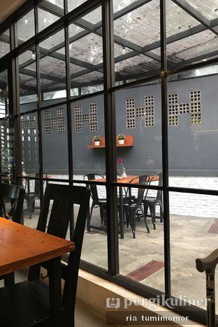 Foto 7 - Interior di Heritage by Tan Goei oleh riamrt