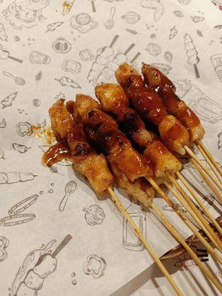 Foto 3 - Makanan di Sate Kuy oleh Anggi Dwiyanthi