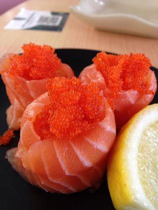 Foto review Sushi Tei oleh awakmutukangmakan 1