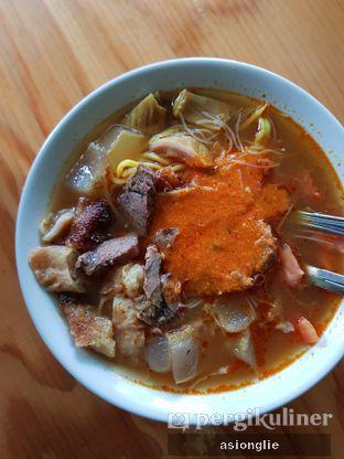 Foto 2 - Makanan di Soto Mie Multi Rasa oleh Asiong Lie @makanajadah