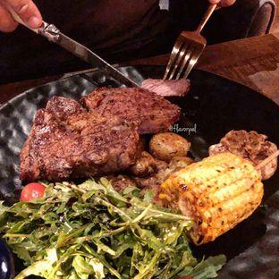Foto 1 - Makanan di The Front Room oleh Flavor Pal