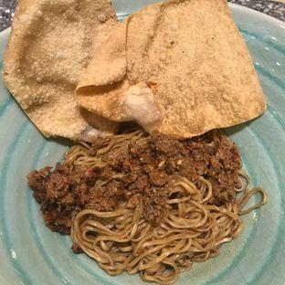 Foto 1 - Makanan di NUDLES oleh Levina JV (IG : levina_eat )
