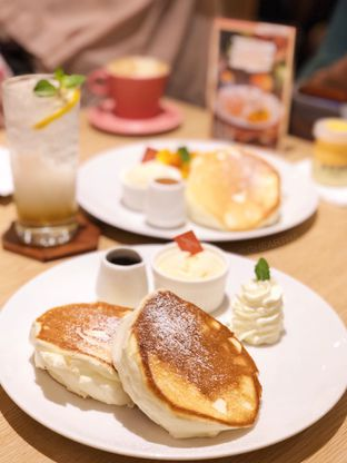 Foto 1 - Makanan di The Pancake Co. by DORE oleh Ghea Artha