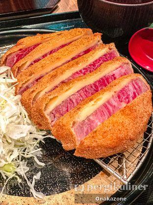Foto 1 - Makanan di Kimukatsu oleh Onaka Zone