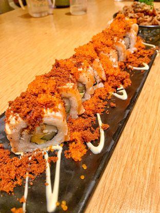 Foto 1 - Makanan di Sushi Tei oleh Nerissa Arviana
