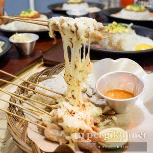 Foto 2 - Makanan di Sate Taichan Bang Toyib oleh Oppa Kuliner (@oppakuliner)