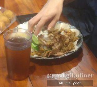 Foto - Makanan di Ayam Geprek Crisbar oleh Gregorius Bayu Aji Wibisono