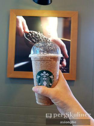Foto review Starbucks Coffee oleh Asiong Lie @makanajadah 3
