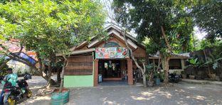 Foto review Pecel Pincuk Godong Ijo oleh Makan2 TV Food & Travel 1